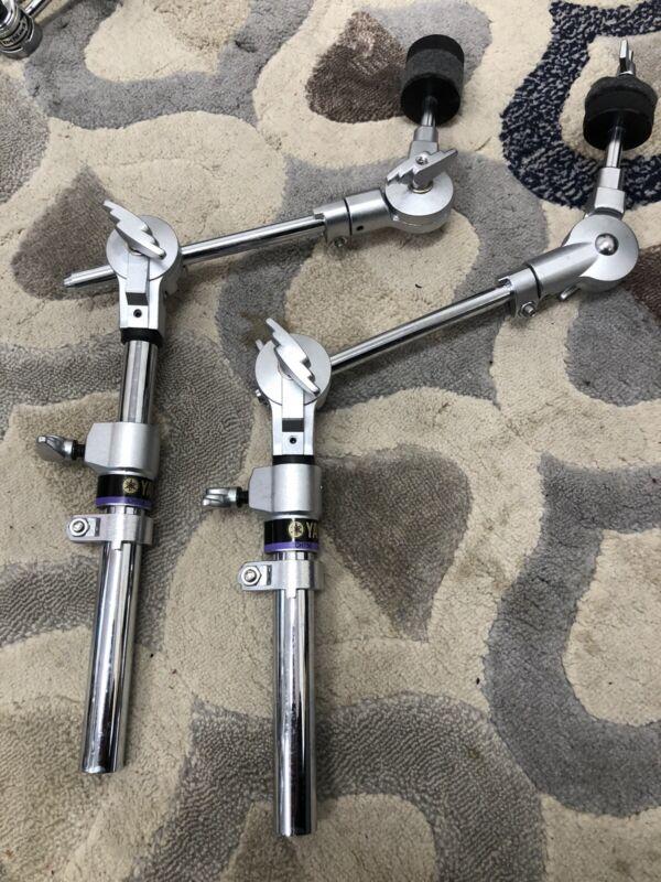 "Yamaha 8"" Cymbal Boom Arms $60 Each"