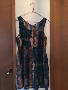 Urban outfitters dress size M