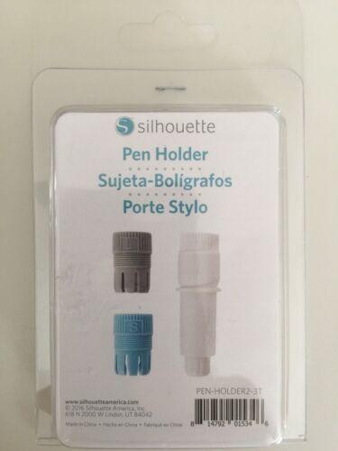 Silhouette Cameo Pen Holder PEN-HOLDER2-3T New