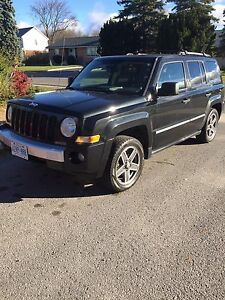 2008 Jeep Patriot, 3000$
