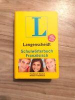 Tausche Schulwörterbuch Französisch Sachsen - Chemnitz Vorschau