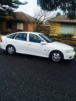 Holden 153/000 km only with roadworthy ++ 6 month REGO VERY CLEAN Dandenong North Greater Dandenong Preview