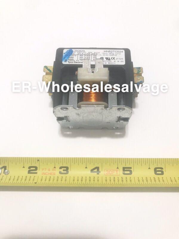 Tyco Electronics 3100-20Q628L HN52TC024 Condensing Contactor Relay 🔥🔥