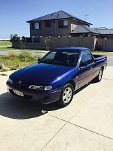 Immaculate Holden ute rare manual Applecross Melville Area Preview