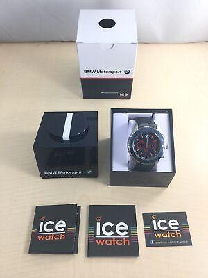 Ice-Watch Watch BMW MOTORSPORT BM.CH.BRD.BL 14 Mens