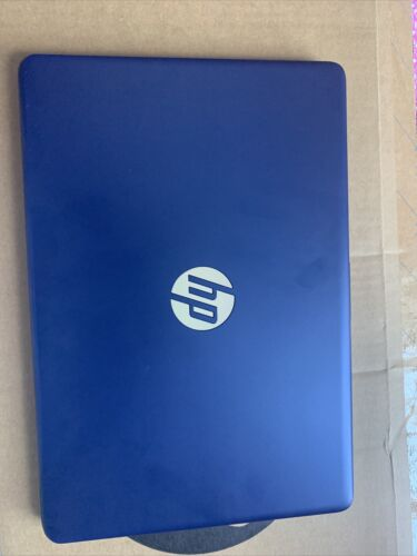 Laptop Windows - HP stream laptop 11.6 inch, blue, Windows 10, opened but never used