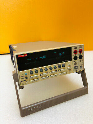 Keithley 2400 200 V 1 A 20 W Source Meter. Tested