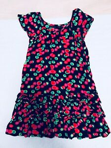 Baby Gap polka dot dress. Size XS (4-5yr)