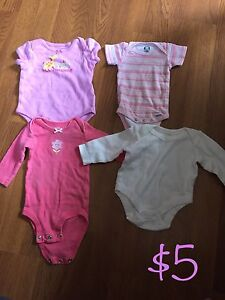 0-3, 3 Month Clothing