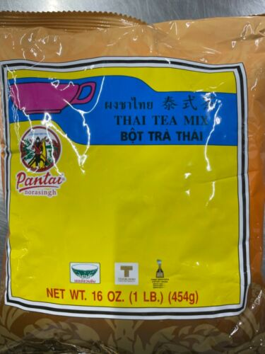 Pantai Thai Tea Mix