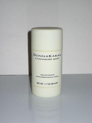 Donna Karan Cashmere Mist Deodorant Stick Women 1.7 Oz / 50g Antiperspirant NEW