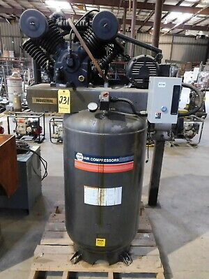 7-12 Horsepower Napa Vertical Air Compressor Yoder 73144