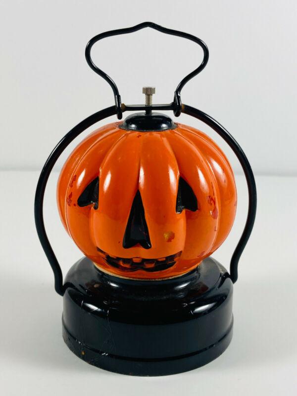 Vintage Halloween Jack O