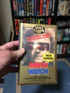 Top Prices Paid For Horror, Action, Sci Fi .   VHS/Beta Movies - Bunbury Bunbury Area Preview