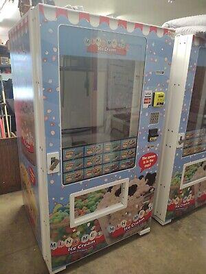 Mini Melts Ice Cream Vending Machines 3