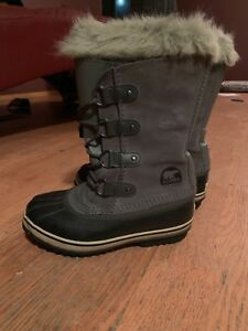 Used Sorel Winter Boots For Sale