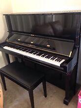 Yamaha Upright Piano U3 Harrison Gungahlin Area Preview