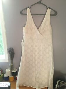 The Perfect White Sundress