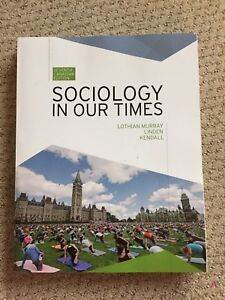 Sociology in Our Times 7th Canadian Addition
