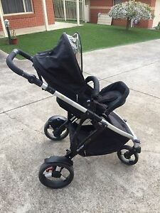 Strider Plus Pram Ararat Ararat Area Preview