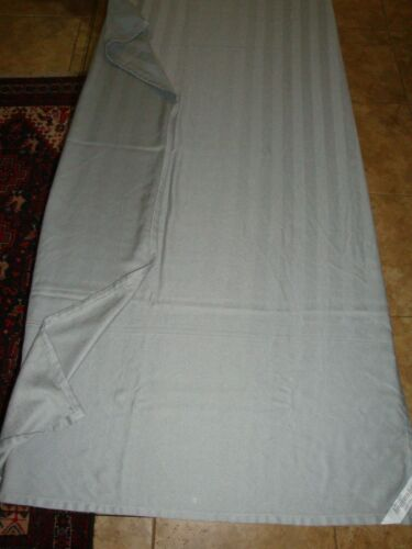 """DELTA AIRLINES """"HEAVENLY IN FLIGHT"""" by WESTIN first class blanket travel throw"""