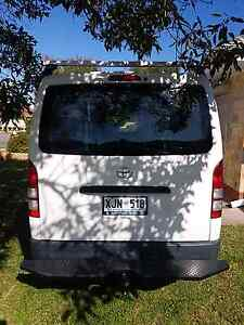 Toyota Hiace $12,800 Henley Beach Charles Sturt Area Preview