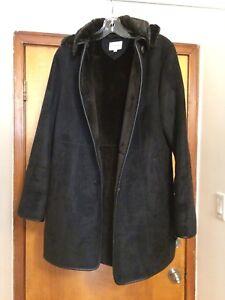 Excellent condition winter coat