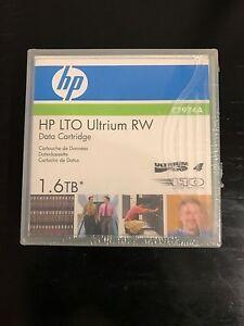 HP LTO4 Ultrium 1,6TB RW C7974A - Italia - HP LTO4 Ultrium 1,6TB RW C7974A - Italia