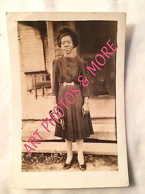 Black African American women photo 1920s Stylish Fashions photo SC