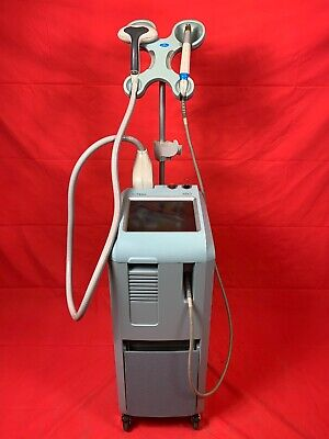 Cutera Xeo Wth Prowave 770 Genesis And Variable Spot Handpieces April 2006