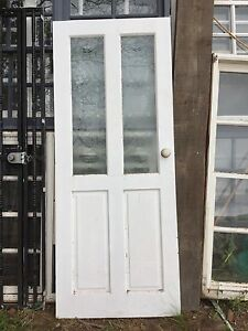 Solid Core Door Woollahra Eastern Suburbs Preview