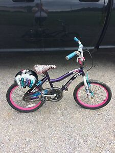 Monster High Bike and Helmet