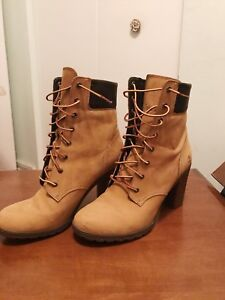 Women's Timberland Boots size 10