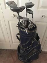 Daiwa Golf Bag and Clubs Monbulk Yarra Ranges Preview