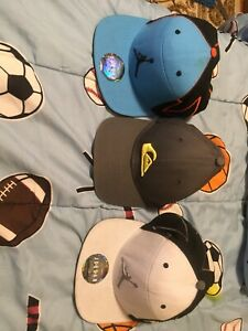 HATS $35 FOR 3!!! ($35 for everything)