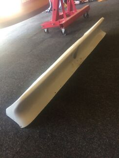 Ae86 TRD rear wing  Capalaba Brisbane South East Preview