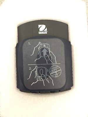 Ohaus Ps251tt Portable Scaleplastic Pltfrm250g Cap.