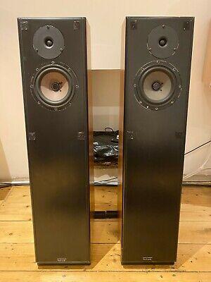 Rare Royd Audio Apex Speakers Great Condition