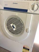 Westinghouse 5.0kg dryer - 6 months warranty St Marys Penrith Area Preview