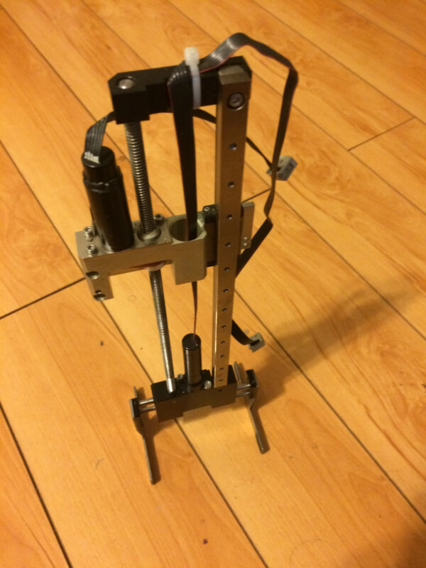 Robot Arm for Pick and Place