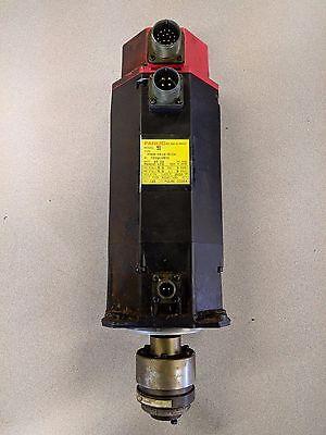 Fanuc Ac Servo Motor Model 5s A06b-0314-b104 Used