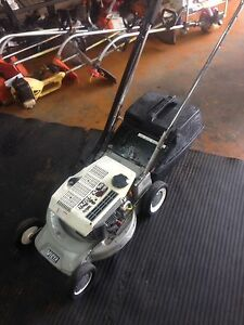 2stroke lawn mower Stawell Northern Grampians Preview
