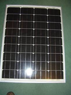 80W SOLAR POWER Panel 12V Regulator for Boat,M/home, Caravan,Camp Kenmore Brisbane North West Preview