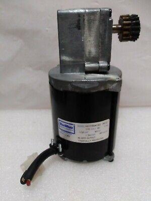 Pelton Crane Chairman 50905000 Ls Traverse Motor V01739acad Vonweise Dental