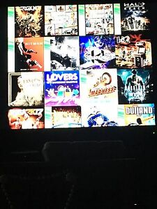 1 TB Xbox with 4 controllers  over 40 games $850 FIRM!!! Kitchener / Waterloo Kitchener Area image 8