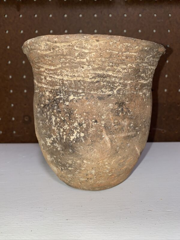 Caddo Culture Jar From Clark County, AR