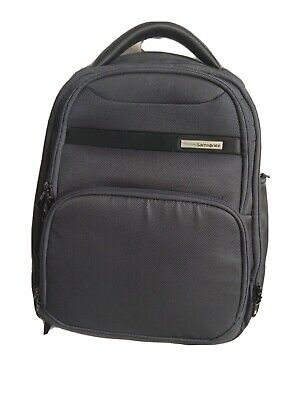 Samsonite laptop backpack grey