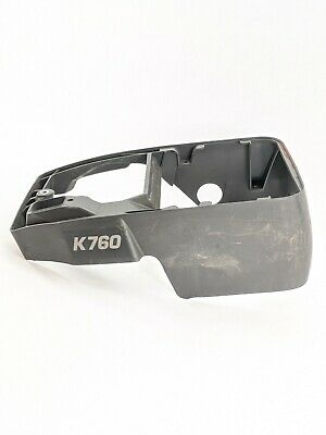 Husqvarna K760 Concrete Cut-off Saw Cylinder Cover Oem 506 36 70-03
