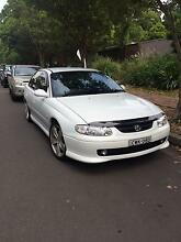 1999 Holden Commodore SS ls1 v8 5.7 Manual Sydney City Inner Sydney Preview