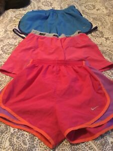 Girls' Nike Shorts